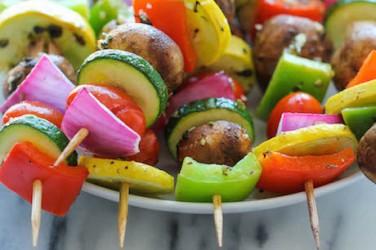 6. Vegetables/Vegetarian, Damn Delicious