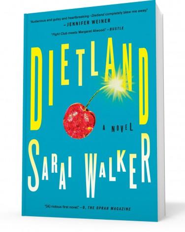Books to Read: Dietland