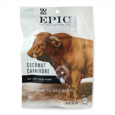 EPIC Coconut Carnivore Mix