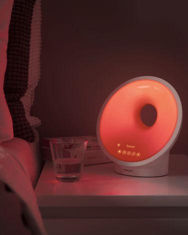 Philips Somneo Sunrise Lamp
