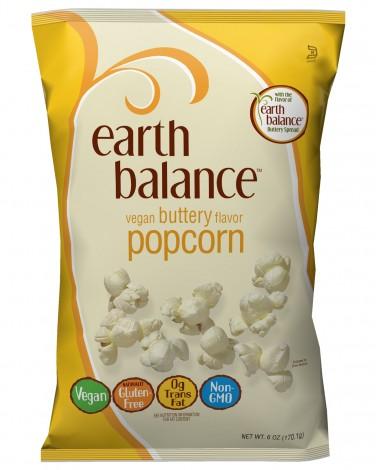 Earth Balance - Best Popcorn