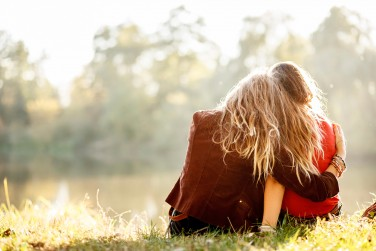 Why We Should All Focus More on Friendship