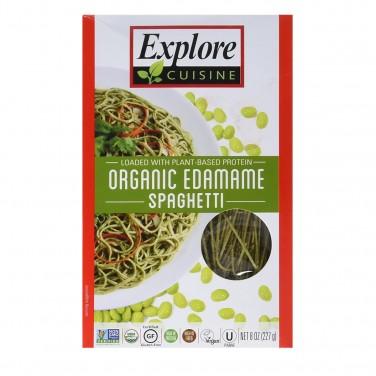 GF pasta: explore asia