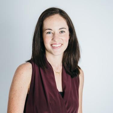 Jess Siler Headshot