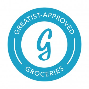 Greatist-Approved Groceries