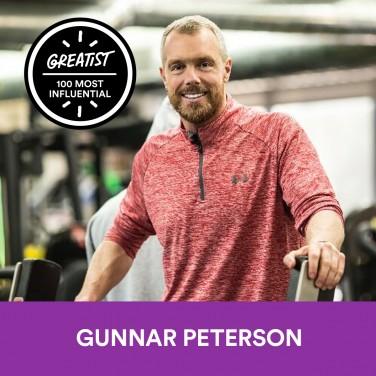 86. Gunnar Peterson