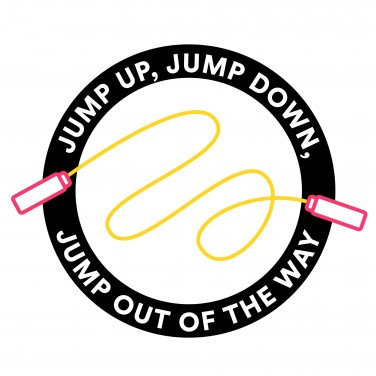 Gym Floor Guide: Jump Out of the Way