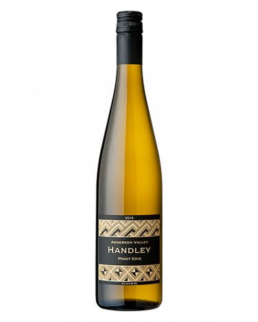 2013 Handley Pinot Gris Anderson Valley