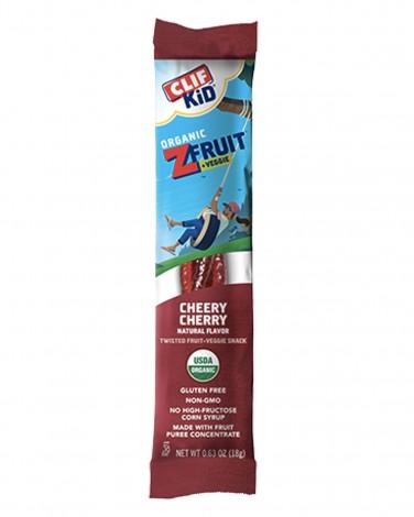 Clif Kid Fruit and Veggie Rope - Cherry