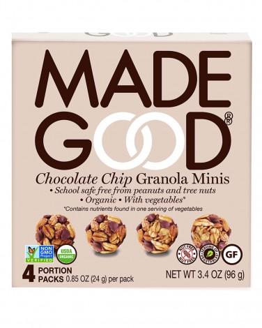 Made Good Granola Bites