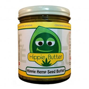 Hippie Butter Hippie Hemp Seed Butter