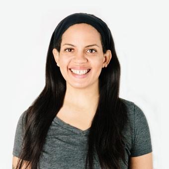 Iliana Rabun-Wood Headshot