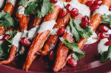 14. Healthy Food, Jessica Wall