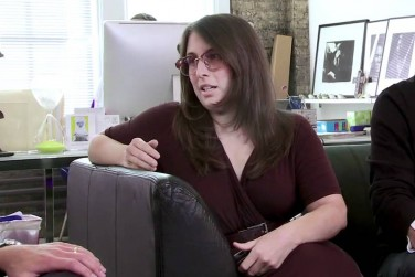 Julie Fredrickson's Dramatic Weight-Loss Success Story