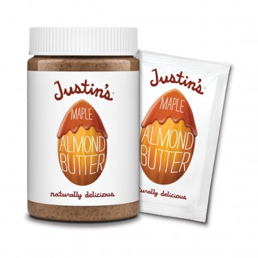 Justin's Maple Almond Butter