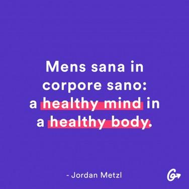 Jordan Metzl Quote
