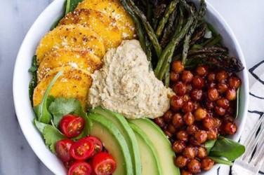 22. Healthy Delicious, Katie at the Kitchen Door