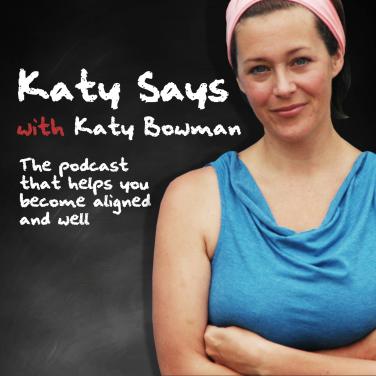 Katy Says