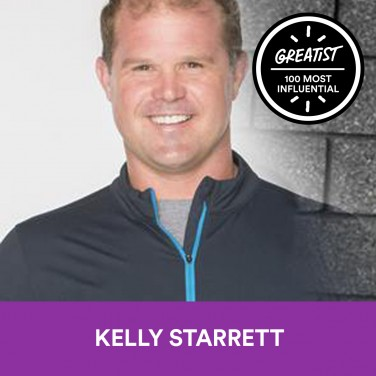 29. Kelly Starrett
