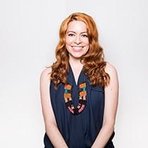 Lauren Berger Headshot