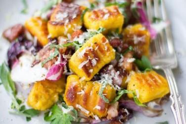 3. Food, Glorious Food, Maia McDonald