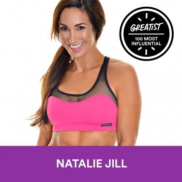 26. Natalie Jill
