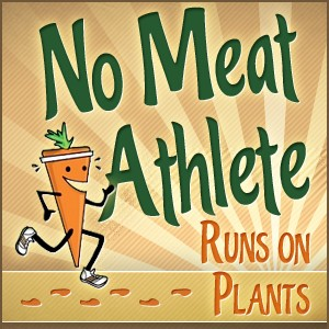 No Meat Athlete Radio