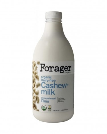 Forager Project Cashew Milk