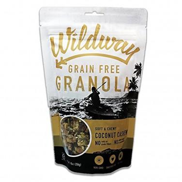Paleo Snacks: Granola