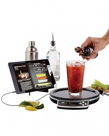 The best holiday gifts for the tech obsessed greatist for Perfect drink bluetooth scale