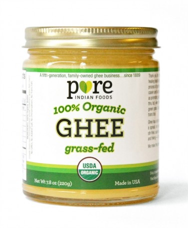 Whole30 Approved Ghee