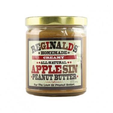 Reginald's Apple Sin Peanut Butter