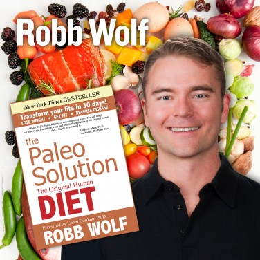 The Paleo Solution Podcast