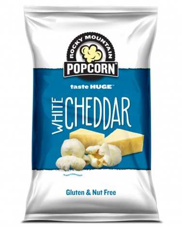 Rocky Mountain - Best Popcorns