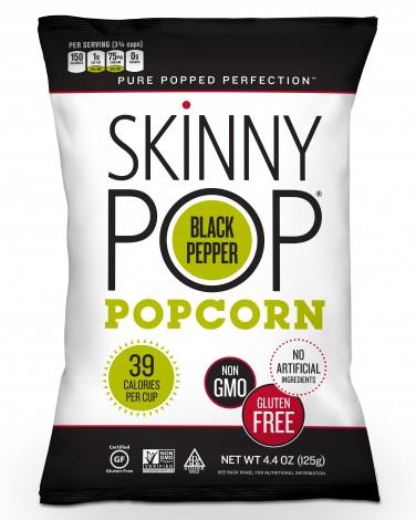 Skinny Pop - Best Popcorns