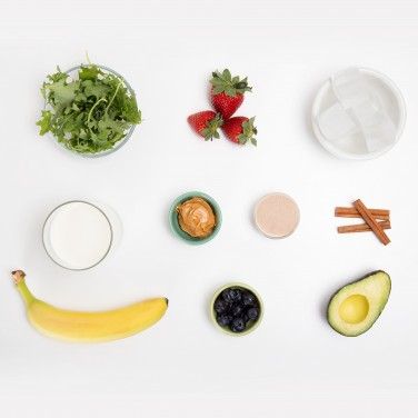 Smoothie How-To: Grab the good stuff