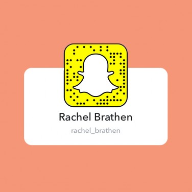 SnapChats to Follow: Rachel Brathen