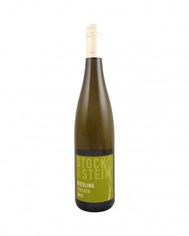 2012 Stock & Stein Riesling