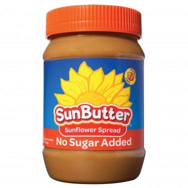 SunButter Sunflower Spread No Sugar Added