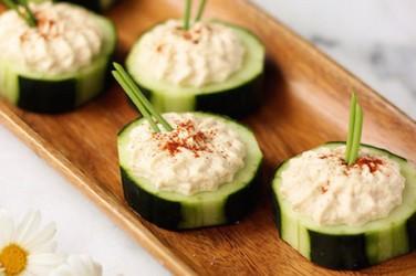 2. Healthy Snack Food Recipes, Tasty Yummies
