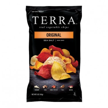 Terra Chips Original Sea Salt