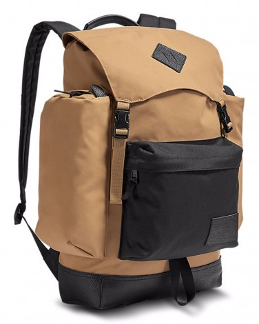 Backpack: North Face