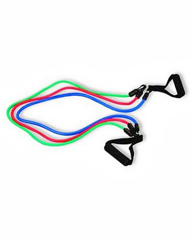 Trimax Sports PurAthletics Deluxe Resistance Cord Kit