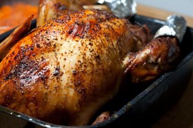 Enjoy Thanksgiving Dinner on Any Diet: Turkey