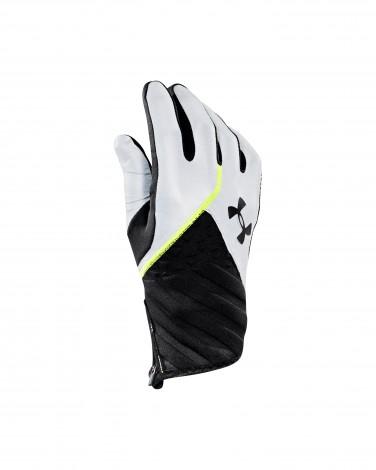 Under Armour Men's Infrared Reflective Run Gloves