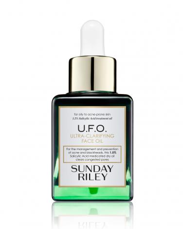 U.F.O. Clarifying Face Oil