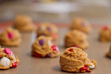 9. Healthy Valentine's Day Cookies