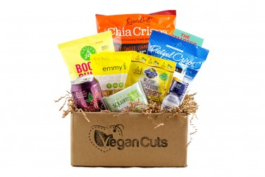 11. Vegan Cuts