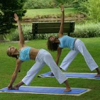 Yoga Peeps