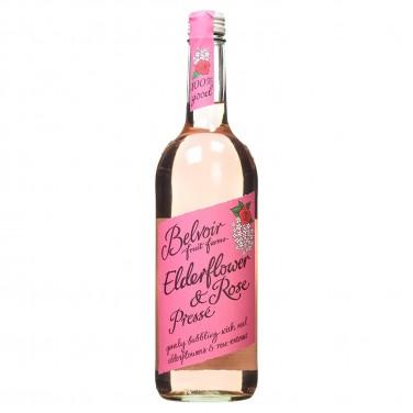 drinks: belvoir